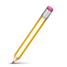 http://zizaza.com/cache/big_thumb/iconset/173175/72994/PNG/256/applications_icons_and_extras/pencil.png