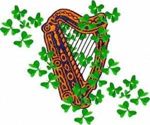 Картинки по запросу ирландия символы