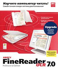 FineReader 7.0